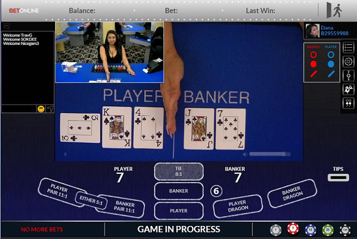 bovada online casino usa