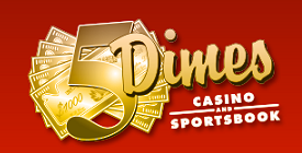 Play at the 5Dimes Casino