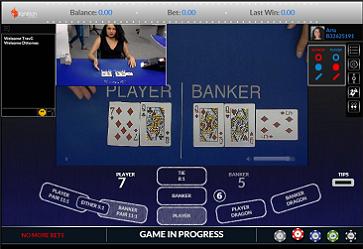 Ignition Live Casino Review - USA Live Dealer Casino