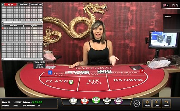 Usa live roulette online