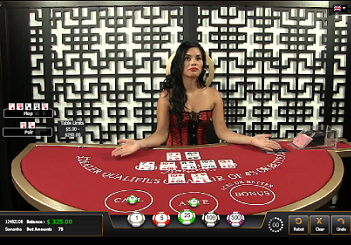 best live dealer casino usa